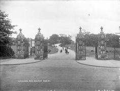 Alexandra Park, Belfast, Co. Antrim