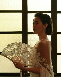 """""""Ive been getting a lot of messages and comments about this for a long time now. Well heres a little something for ya."""" -CARMELA from Janella's IG Modern Filipiniana Gown, Filipiniana Wedding Theme, Wedding Dresses, Debut Photoshoot, Debut Party, Filipino Culture, Filipino Art, Filipino Fashion, Debut Ideas"""