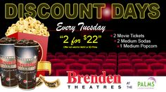 BrendenTheatres.com Theatre Events Beat The Heat, 2 Movie, Theatre, Las Vegas, Events, Day, Summer, Happenings, Theater