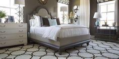 Personalize your space like a pro with custom-sized area rugs from HGTV HOME Flooring by Shaw