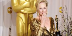 A Ranking Of 12 Meryl Streep Award Show Reaction GIFs | The Huffington Post