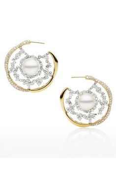 Odyssey by Paspaley is the new collection by Paspaley and is once again a celebration of the beauty of the pearl. Paspaley marries pearl, gold and diamonds to c