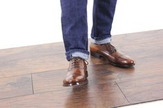 Denim is on of the hardest things to get right, here are a few tips.