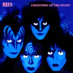 The Greatest KISS Line-up