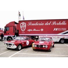 Alfa Romeo Giulia Sprint GTA 1300junior 1750gtv 1750gtam bertone alfa 105 autodelta