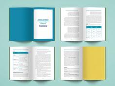 Desenvolvimento de projeto gráfico de capa e miolo, com diagramação.  (Jan/2015)