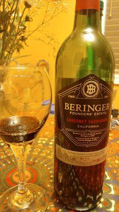 Beringer - California (Cabernet Sauvignon), 2015