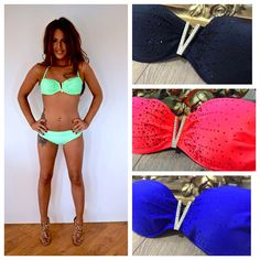 Summers coming!!!!!  http://cocoandcarter.com/collections/coco/products/the-bikini