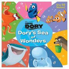DORY'S SEA OF WONDERS (Finding Dory) : Target