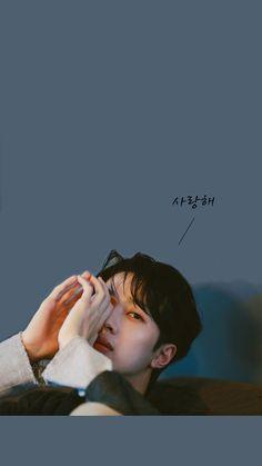 Kuanlin Lockscreen/Wallpaper © To Owner Wallpaper Quotes, Iphone Wallpaper, Bts Summer Package, Kpop Backgrounds, First Boyfriend, Cute Korean Boys, Guan Lin, Lai Guanlin, Cha Eun Woo