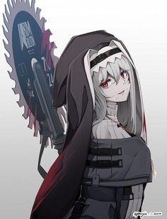 Manga Art, Anime Art, Wolf Spirit Animal, Gundam Art, Samurai, Best Waifu, Beautiful Anime Girl, Dark Anime, Anime Fantasy