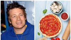 Jamie Oliver prezradil svoj recept: TOTO je najdokonalejšie cesto na pizzu - Pluska.sk Easy Delicious Recipes, Yummy Food, Jamie Oliver Comfort Food, Pizza, 30 Minute Meals, Fun Cooking, Quick Easy Meals, Italian Recipes, Vegetarian Recipes
