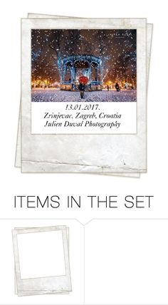 """Let it Snow!"" by faith-faithless ❤ liked on Polyvore featuring art"