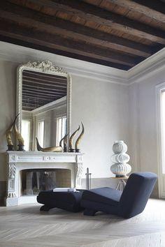 lanfranco pollini · Restauro e Ristrutturazione della Barchessa · Architettura italiana