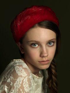 Fine Art Portrait Photography in London - Portrait Photography London