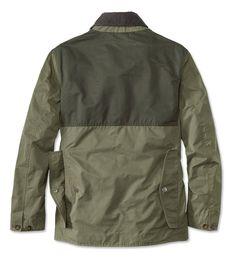 The Gleason Jacket