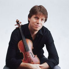 For more than two decades, Joshua Bell has enchanted audiences worldwide  with his breathtaking virtuosity and tone of rare beauty.