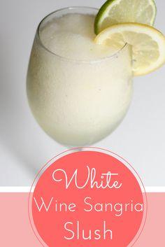 ... Wine Slush on Pinterest | Wine Slushies, Slushies and Slush Recipes