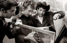 Ramblin Jack & Dylan
