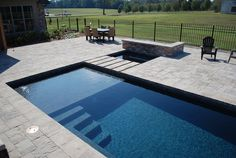 Contemporary Pools Lafayette La | Contemporary Pool Builder Photos