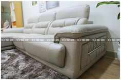 Sofa bán sẵn mã NTX1824