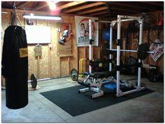 30+ Setup Gym Ideas on Small Home