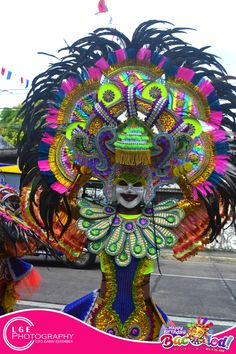 Street and Arena Dance Competition Barangay Category Result Masskara Festival, Bacolod, Original Music, Mardi Gras, Competition, Champion, Awards, Lion Sculpture, Concept