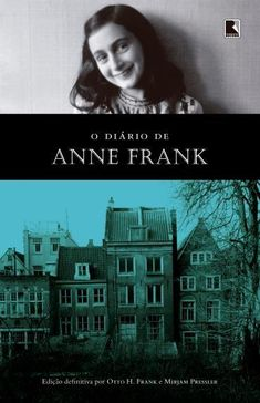 Love her story Anne Frank, I Love Books, Good Books, Books To Read, My Books, Forever Book, Book Writer, Book Of Life, Book Publishing