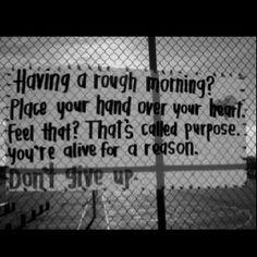 Amen!! Pass it on :)