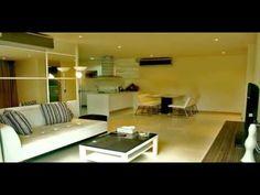 #Apartment | 3 Bedroom | #Rent | #Kalim | #Phuket | #Thailand | R270