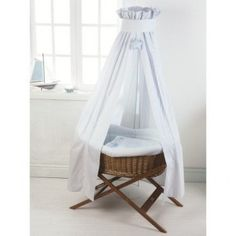 1000 images about blue boy bassinet on pinterest for Drape stand for crib