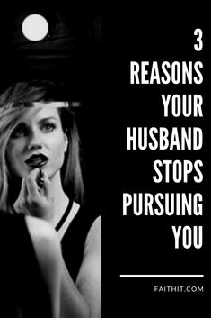 My Husband Isn't Attracted to Me — 3 Reasons Why He Stopped Pursuing You Biblical Marriage, Marriage Advice, Wife Humor, Godly Wife, Wife Quotes, My Husband, Humility, Attraction, Feelings
