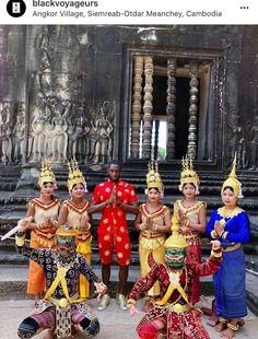 Chun Li, Siem Reap, Cambodia, Samurai, Travel Tips, Reading, Black, Instagram, Black People