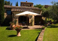 Farmhouse vacation rental in Poggibonsi from VRBO.com! #vacation #rental #travel #vrbo
