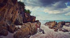 #currumbin #currumbinalley #currumbinbeach #surf #surfing #sky #cliffs #clouds  #seashore #seascape #beach #rocks #coast #goldcoast #queensland #qld #australia #goldcoast4u #goldcoasttourism #discoverqueensland #visitgoldcoast #visitqueensland #australia_shotz #ourgoldcoast #igaustralia #ig_australia #ig_sharepoint #thisisqueensland by nancello_photo http://ift.tt/1X9mXhV