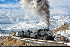 RailPictures.Net Fotoğraf: Mitch Goldman, Gold Hill, Nevada 18 Virginia & Truckee Buhar 2-8-2 MCR