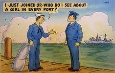 Navy Humor... US NAVY