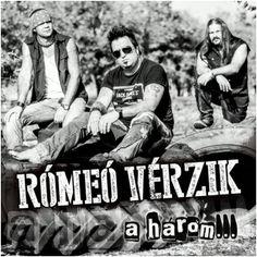 Szlovákiai magyar rock zene – Rómeó Vérzik