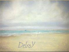 """DelroY pastel """"el melillero"""""""