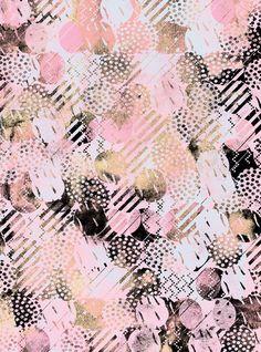 PatternMix01 Art Print by Georgiana Paraschiv | Society6
