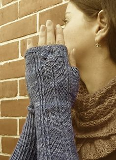 Ravelry: Ngaire pattern by Vintage Purls