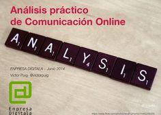 Comunicación Online Empresas Mondragón
