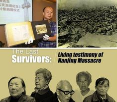 Canada Alpha, fake Nanking Massacre survivors! How are we suppose to believe the survivor's stories when all the massacre images are fake? The album above is being touted as evidence of the Nanking Massacre when in fact it is a very common image showing victims of the Great Kanto Earthquake of 1923. Shame on China!....they could not lie straight in bed!