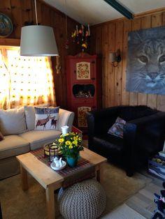 Hytte Scandinavian Living, Living Room, Home Decor, Decoration Home, Room Decor, Home Living Room, Drawing Room, Lounge, Home Interior Design