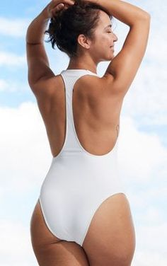 3d0b7d129b Enhance your swimming experience with Sexy one piece swimsuits