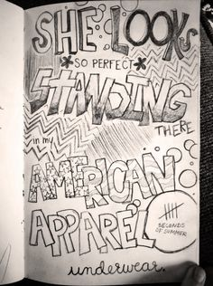 5sos drawing ideas - Google Search