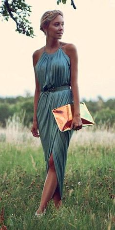 casual summer dresses for wedding guests 2