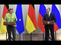 Russia-Germany talks: Putin urges impartial probe into Syria chemical at...