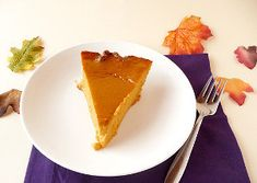 Glorified Pumpkin Pie | TheBestDessertRecipes.com