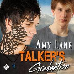 Talker's Graduation | Gay Book Reviews – M/M Book Reviews